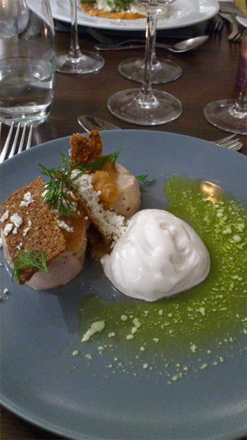 Den Bedste Restaurant I Nykøbing Falster Se Mit Bud